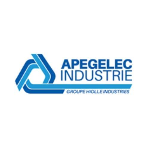 Apegelec Logo - AJF Performance