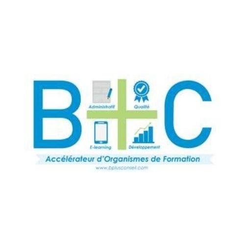 B+ Logo - AJF Performance