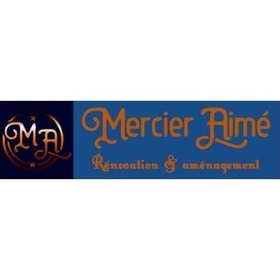 MERCIER AIMÉ Logo - AJF Performance
