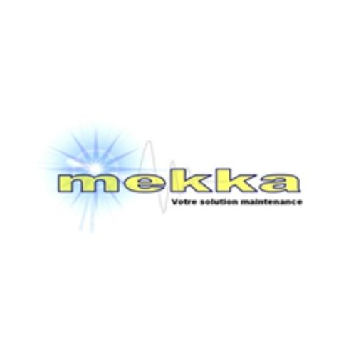 Mekka Logo - AJF Performance