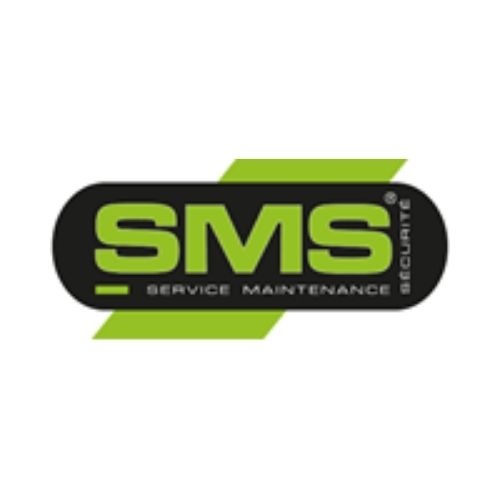 SMS Logo - AJF Performance