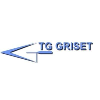 TG GRISET Logo - AJF Performance