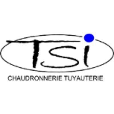 TSI Logo - AJF Performance