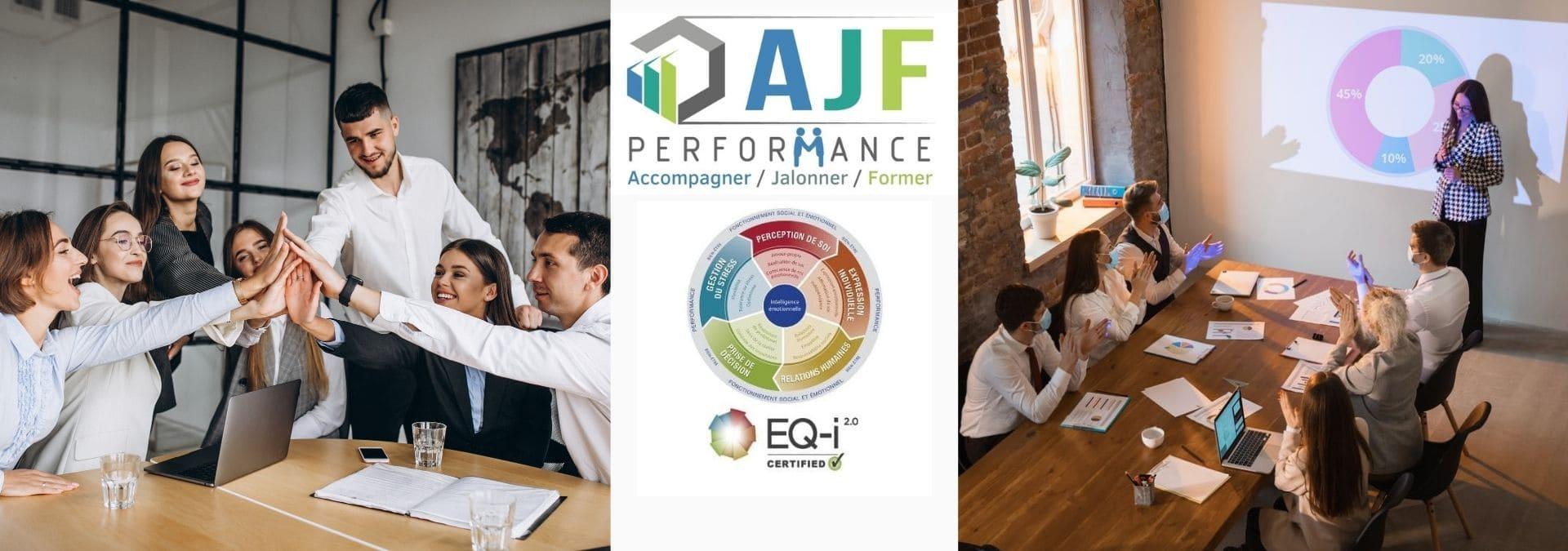 Certification EQ-i 2.0 EQ 360 - AJF Performance img